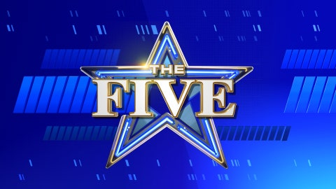 The Five S4 E212 Friday, October 22 2021-10-23