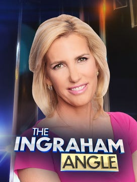 The Ingraham Angle dcg-mark-poster
