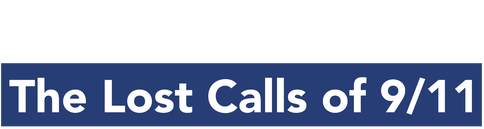 The Lost Calls of 9/11 logo