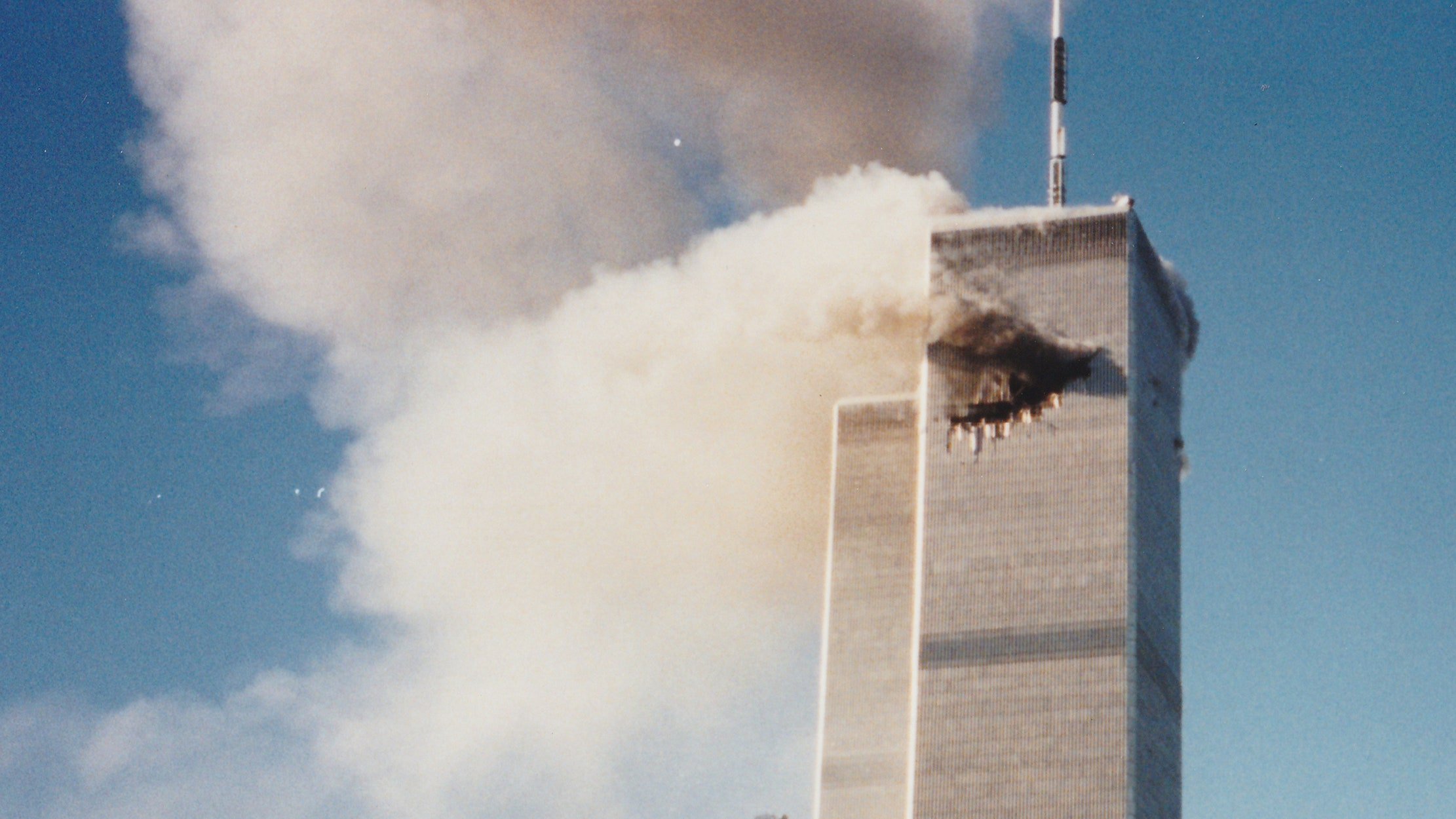 The Lost Calls of 9/11 seriesDetail