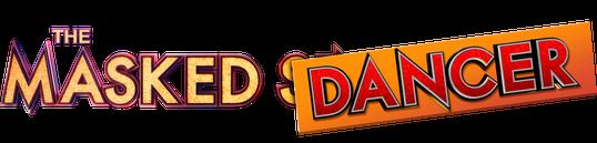 The Masked Dancer logo