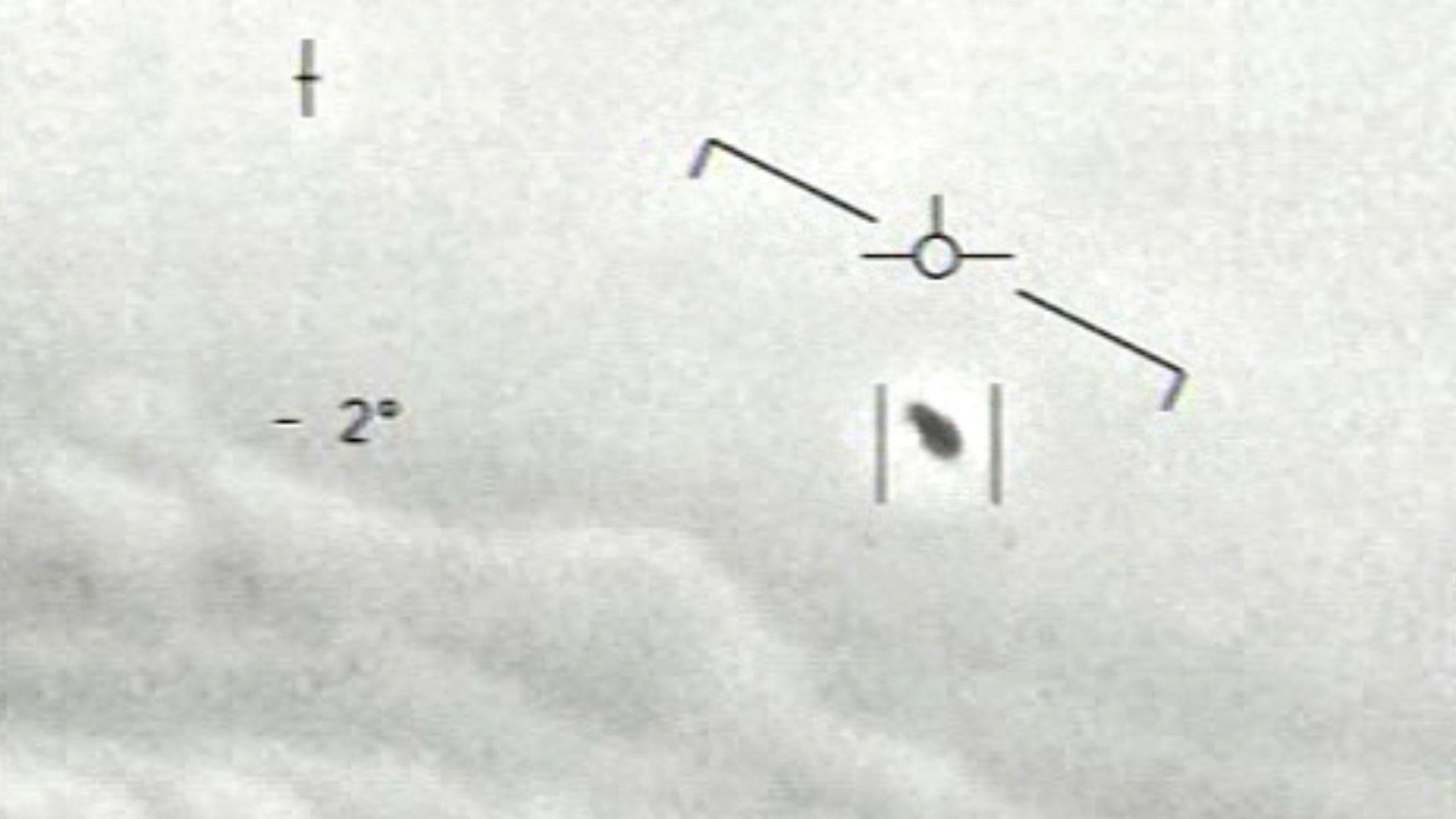 TMZ Investigates: UFOs: The Pentagon Proof seriesDetail