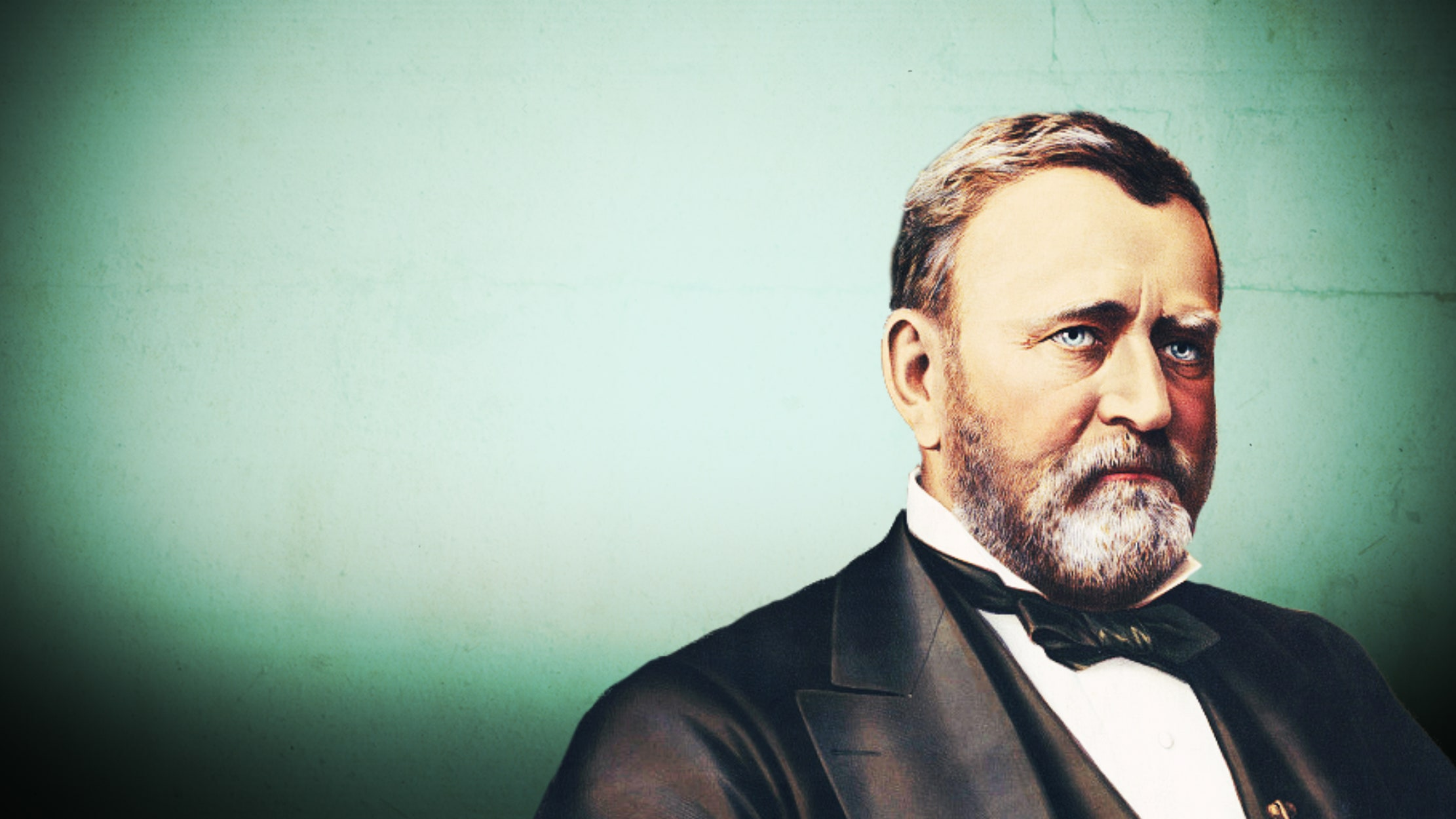 To Rescue the Republic: President Grant and a Nation In Crisis seriesDetail