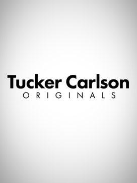 Tucker Carlson Originals dcg-mark-poster