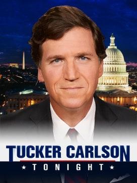 Tucker Carlson Tonight dcg-mark-poster