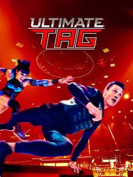 Ultimate Tag dcg-mark-poster