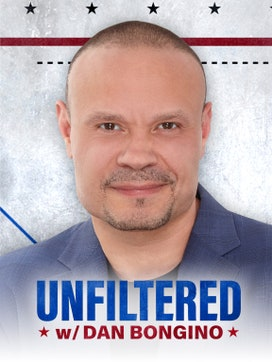 Unfiltered with Dan Bongino dcg-mark-poster