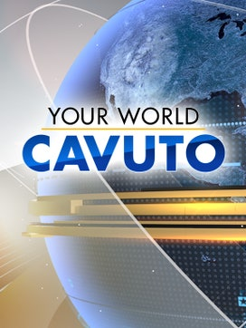 Your World With Neil Cavuto dcg-mark-poster