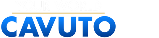 Your World With Neil Cavuto logo